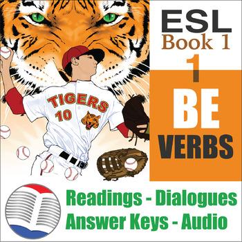 ESL Readings & Exercises Book 1-1