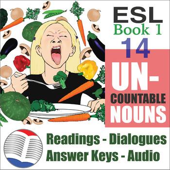 ESL Readings & Exercises Book 1-14