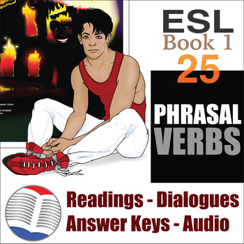 ESL Readings & Exercises Book 1-25
