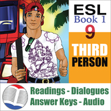 ESL Readings & Exercises Book 1-9
