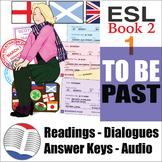 ESL Readings & Exercises Book 2-1