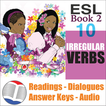 ESL Readings & Exercises Book 2-10