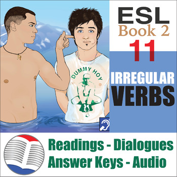 ESL Readings & Exercises Book 2-11