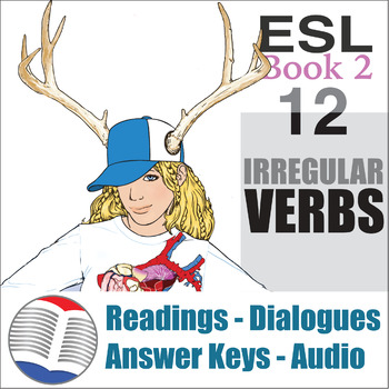 ESL Readings & Exercises Book 2-12