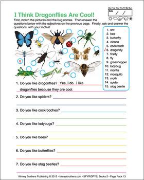 ESL Readings & Exercises Book 2-13