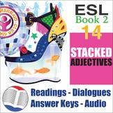 ESL Readings & Exercises Book 2-14