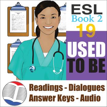 ESL Readings & Exercises Book 2-19