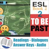 ESL Readings & Exercises Book 2-2