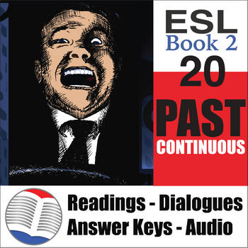ESL Readings & Exercises Book 2-20