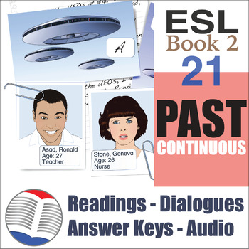 ESL Readings & Exercises Book 2-21