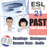 ESL Readings & Exercises Book 2-21