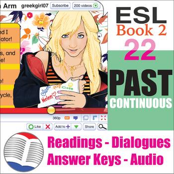 ESL Readings & Exercises Book 2-22