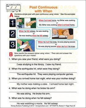 ESL Readings & Exercises Book 2-23