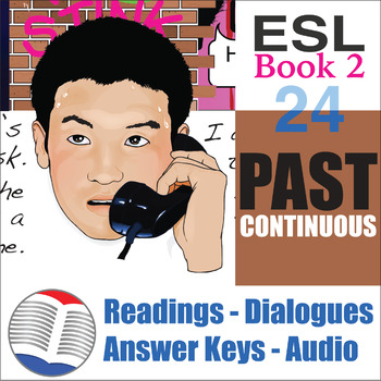 ESL Readings & Exercises Book 2-24