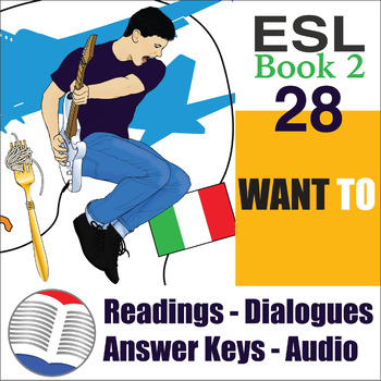 ESL Readings & Exercises Book 2-28