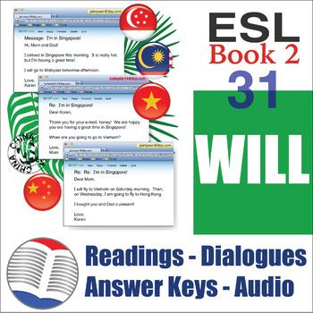 ESL Readings & Exercises Book 2-31