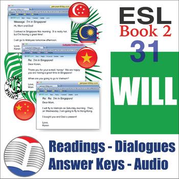 ESL Readings & Exercises Book 2-31
