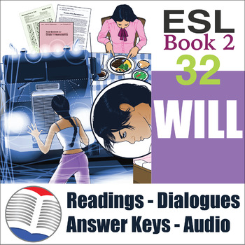 ESL Readings & Exercises Book 2-32