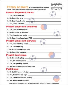 ESL Readings & Exercises Book 2-9