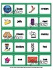 Long E Game:  Dominoes (ee,ea,y sounds like e, e_e, ie, ey)