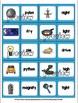 Long I Game:  Dominoes (ie, ight, y sounds like i, i_e)