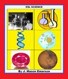 ESL SCIENCE