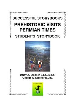 ESL STORYBOOK:  Permian Times