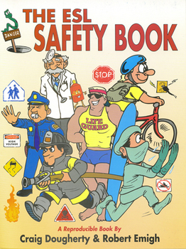 ESL Safety Book