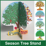 ESL Seasons Tree Stand