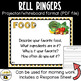 Conversation starters about food and eating