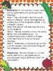 ESL Strategy for Vocabulary Development for Stone Soup by