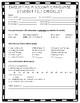 Student File Checklist (For ESL)