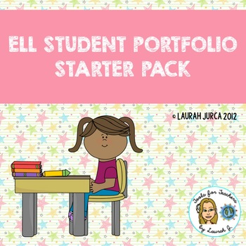 ELL Student Portfolio Starter