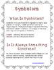 ESL Symbolism Project