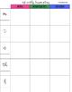 ESL Teacher Binder/Planner (Bright School Supplies)