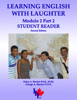 ESL Teen Adult Curriculum Module 2 Part Two
