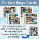 ESL games - Animal homes bingo