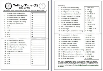 ESL Timesaver BUNDLE 3 - 50 NO PREP EFL Worksheets - More Pair Work