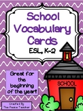 ESL Tips and Strategies for Vocabulary Development 2-6
