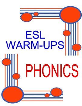 ESL WARM-UPS