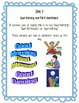 ESL Winter/Summer Camp Lesson Plan with Cooking and Art Ac