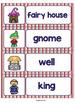 ESL Word Walls: Fairy Tale Words