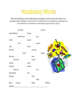 ESL Worksheets for Enhanced Language and Understanding