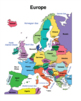 ESL - World Maps