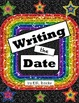 ESL Writing the Date Long and Short Form Conversion Practi