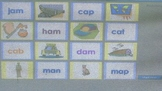 "ESL beginner lesson 1 for children: Animals, short ""a"" sounds, articles"