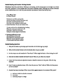 ESL for Adults - Guided Reading and Reaction Writing - Tho