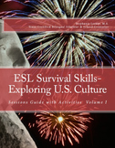 Exploring US Culture: Group Counseling Guide