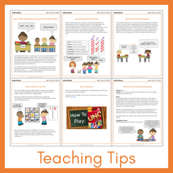 Let's Go 5 - Unit 2 Worksheets (+190 Pages!)