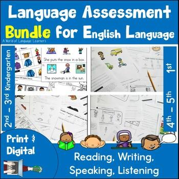 ESOL Assessments